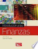 libro Introducción A Las Finanzas