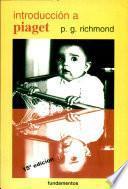 libro Introducción A Piaget