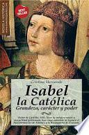 libro Isabel La Católica