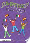 libro Jumpstart! Spanish And Italian