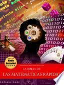libro La Biblia De Las Matemáticas Rápidas