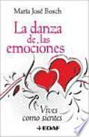libro La Danza De Las Emociones