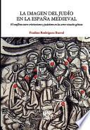 libro La Imagen Del Judío En La España Medieval