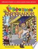 libro La Ropa Nueva Del Emperador
