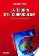 libro La Teoría Del Currículum