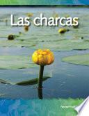 libro Las Charcas (ponds)