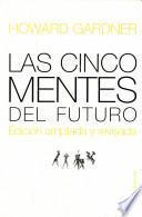 libro Las Cinco Mentes Del Futuro