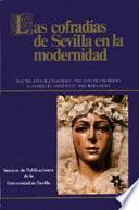 libro Las Cofradías De Sevilla En La Modernidad