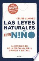 libro Las Leyes Naturales Del Niño