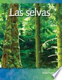 libro Las Selvas