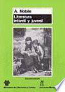 libro Literatura Infantil Y Juvenil