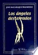 libro Los ángeles Desterrados