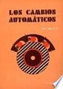 libro Los Cambios Automáticos