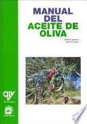 libro Manual Del Aceite De Oliva