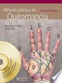 libro Método Práctico De Quiromancia (+dvd)
