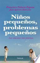 libro Niños Pequeños, Problemas Pequeños