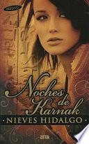 libro Noches De Karnak