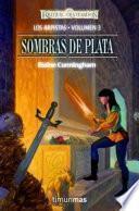 libro Sombras De Plata