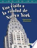 libro Una Visita A La Ciudad De Nueva York / A Tour Of New York City