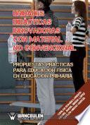 libro Unidades Didácticas Innovadoras Con Material No Convencional