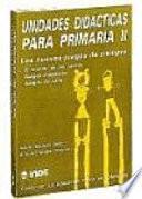 libro Unidades Didácticas Para Primaria