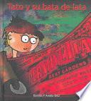 libro Tato Y Su Bata De Lata