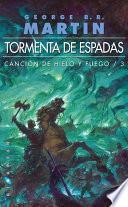 libro Tormenta De Espadas