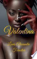 libro Valentina