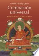 libro Compasión Universal