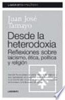 libro Desde La Heterodoxia