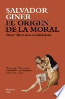 libro El Origen De La Moral