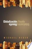 libro Globalización Y Filosofía