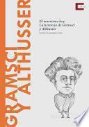 libro Gramsci Y Althusser