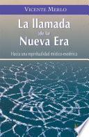 libro La Llamada De La Nueva Era