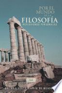 libro Por El Mundo De La FilosofÍa