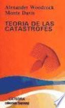 libro Teoría De Las Catástrofes