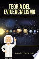 libro Teoría Del Evidencialismo