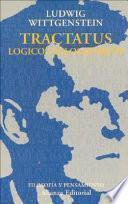 libro Tractatus Logico Philosophicus
