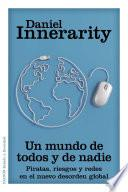 libro Un Mundo De Todos Y De Nadie
