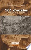 libro 101 Cookies —memorias De Un Pastelero—