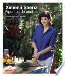 libro Apuntes De Cocina