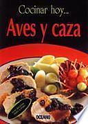 libro Aves Y Caza