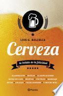 libro Cerveza