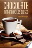 libro Chocolate Manjar De Los Dioses