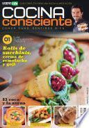 libro Cocina Consciente 01   El Abc De La Alimentación Consciente