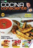 libro Cocina Consciente 08   Fast Food Consciente
