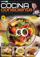 libro Cocina Consciente 18   Ensaladas