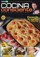 libro Cocina Consciente 22   Recetas Para Deportistas