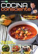 libro Cocina Consciente 24   En La Olla
