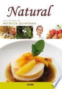 libro Cocina Mexicana Al Natural
